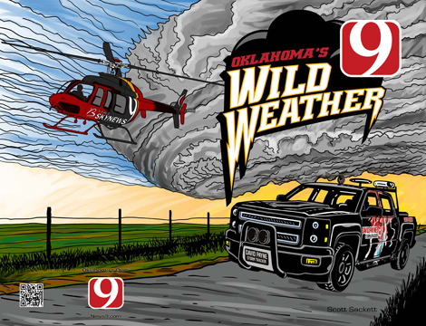 News 9 Cover