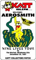 aerosmith design